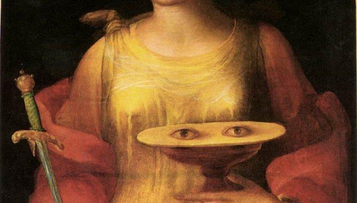 Lucia Von Syrakus